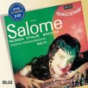 SALOME WIENER PHIL./SOLTI