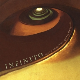 INFINITO Audio CD, BANQUET OF THE SPIRITS, CD