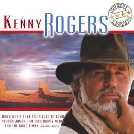 COUNTRY LEGENDS Audio CD, ROGERS, KENNY & FIRST EDI, CD