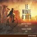 LE MONDE D'HIER -DIGI-...