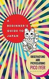 BEGINNERS GUIDE TO JAPAN A