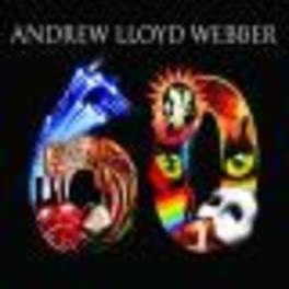 60 Audio CD, ANDREW LLOYD WEBBER, CD