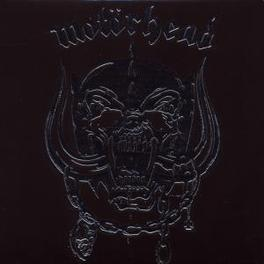 MOTORHEAD -LTD EDITION- HIP POCKET CARDBOARD LP FACSIMILE // 3000 COPIES ONLY Audio CD, MOTORHEAD, CD