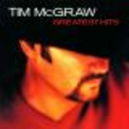 GREATEST HITS Audio CD, TIM MCGRAW, CD