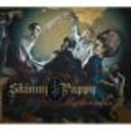 MYTHMAKER Audio CD, SKINNY PUPPY, CD