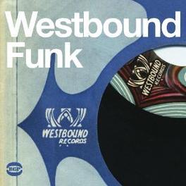 WESTBOUND FUNK W/FUNKADELIC/SPANKY WILSON/COUNTS/JIMMY SCOTT/A.O. Audio CD, V/A, CD
