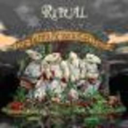 HEMULIC VOLUNTARY BAND Audio CD, RITUAL, CD