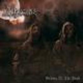 VICTORY OF THE DEATH Audio CD, BLUTESZORN, CD