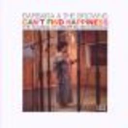 CAN'T FIND HAPPINESS SOUND OF MEMPHIS RECORDINGS//FIRST TIME ON CD Audio CD, BARBARA & THE BROWNS, CD