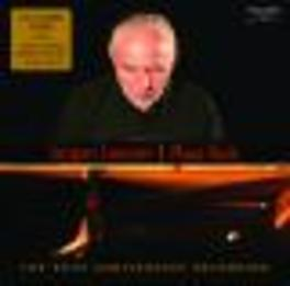 PLAYS BACH -50.. .. ANNIVERSARY Audio CD, LOUSSIER, JAQUES -TRIO-, CD