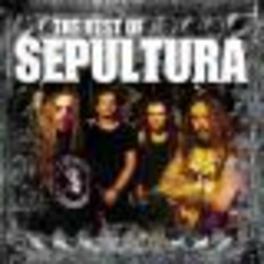 BEST OF Audio CD, SEPULTURA, CD