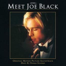 MEET JOE BLACK MUSIC BY THOMAS NEWMAN Audio CD, OST, CD