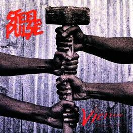 VICTIMS Audio CD, STEEL PULSE, CD