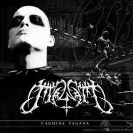 CARMINA PAGANA Audio CD, MALNATT, CD