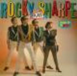 ROCK IT TO MARS Audio CD, SHARPE, ROCKY & THE REPLAYS, CD