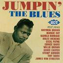 JUMPIN' THE BLUES W/WAYMON BROWN,MARGIE DAY,WILLIE BROWN,...