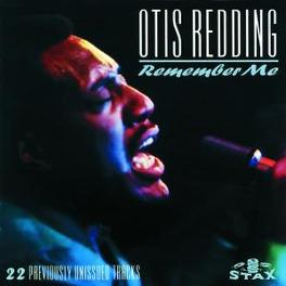 REMEMBER ME Audio CD, OTIS REDDING, CD