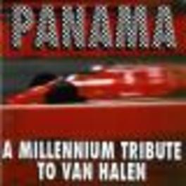 PANAMA Audio CD, VAN HALEN.*TRIBUTE*, CD