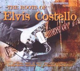 ROOTS OF Audio CD, COSTELLO, ELVIS.*TRIB*, CD
