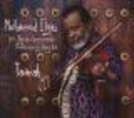 TAARAB WITH NYOTA ZAMEREMETA ORCHESTRA OF ZANZIBAR Audio CD, MOHAMED ILYAS, CD