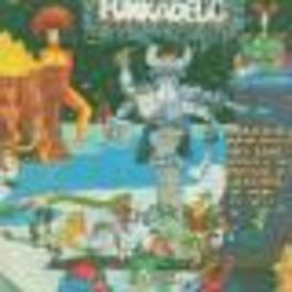 STANDING ON THE VERGE + 2 REMASTERED, INCL. BONUS TR. Audio CD, FUNKADELIC, CD