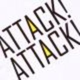 ATTACK ATTACK SOUNDS LIKE FALL OUT BOY Audio CD, ATTACK ATTACK, CD