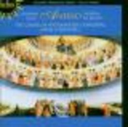 REQUIEM AND MOTETS CHOIR OF WESTMINSTER CATHEDRAL//O DONELL Audio CD, ANERIO, G./ANERIO, F., CD
