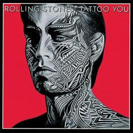 TATTOO YOU -REMAST- 2009 REMASTERED Audio CD, ROLLING STONES, CD
