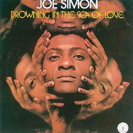 DROWNING IN SEA OF LOVE Audio CD, JOE SIMON, CD