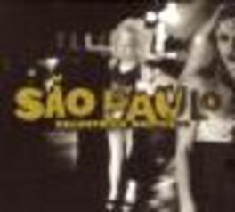 SAO PAULO W/KURT MARSCHKE BACK ON LEAD VOCALS Audio CD, DEADSTRING BROTHERS, CD