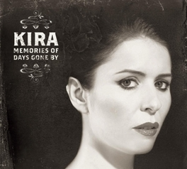 MEMORIES OF DAYS GONE BY KIRA SKOV, CD