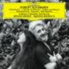 ADAGIO & ALLEGRO OP.70 MISCHKA MAISKY/MARTHA ARGERICH/ORPHEUS CHAMBER ORCHESTR Audio CD, R. SCHUMANN, CD