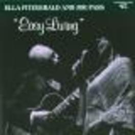 EASY LIVING Audio CD, ELLA FITZGERALD, CD