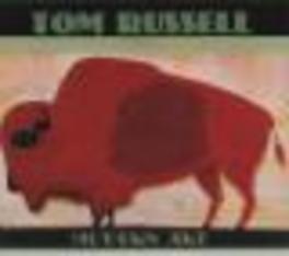 MODERN ART TOM RUSSELL, CD