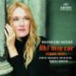 ARIAS W/VENICE BAROQUE ORCHESTRA/MARCON/KOZENA Audio CD, G.F. HANDEL, CD