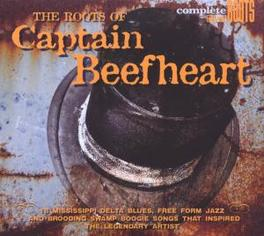 ROOTS OF Audio CD, CAPTAIN BEEFHEART.*TRIB*, CD