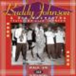 WALK 'EM -24 TR.- DECCA SESSIONS Audio CD, JOHNSON, BUDDY -ORCHESTRA, CD