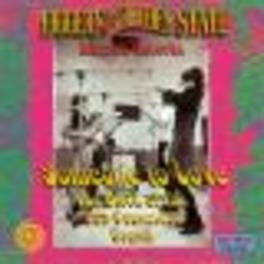 SOMEONE TO LOVE-BIRTH.... OF THE SAN FRANCISCO SOUND W/MOJO MEN, GREAT SOCIETY Audio CD, V/A, CD