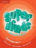 Super Minds American...
