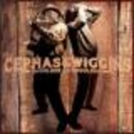 SHOULDER TO SHOULDER Audio CD, CEPHAS & WIGGINS, CD