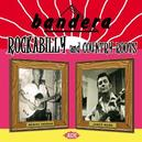 BANDERA: ROCKABILLY & .. ..COUNTRY ROOTS W/BENNY INGRAM/BOB PERRY/CHUCK AKIN/A.O