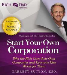Rich Dad's Advisors: Start...