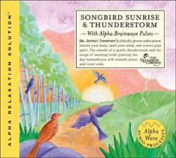Songbird Sunrise and...