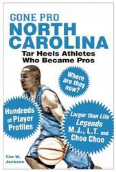 Gone Pro: North Carolina