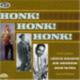 IKE'S INSTRUMENTALS 22 TR. FROM 1954 TO 1964 Audio CD, TURNER, IKE & KING OF RHY, CD