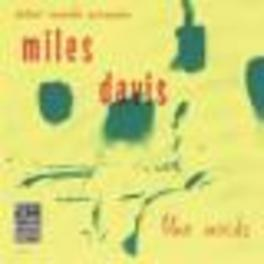 BLUE MOODS Audio CD, MILES DAVIS, CD