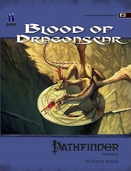 Pathfinder Module E2: Blood...