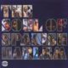 SOUL OF SPANISH HARLEM Audio CD, V/A, CD