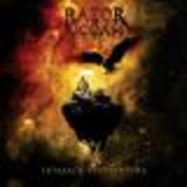 HOMAGE TO MARTYRS Audio CD, RAZOR OF OCCAM, CD
