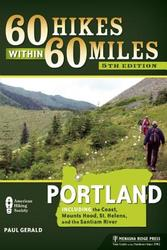 60 Hikes Within 60 Miles:...